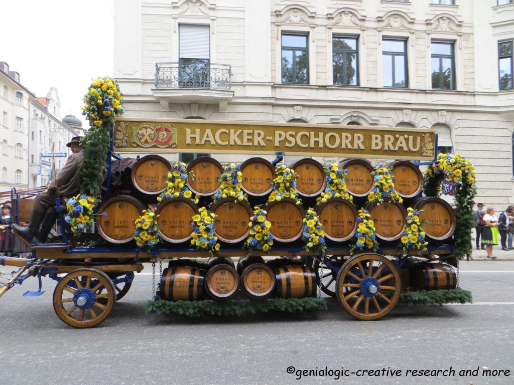 genialogic - Pictures - Category: Oktoberfest in München (Die Wies'n)