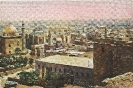 Cairo, Historic Postcard, 1911