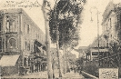 Kairo-historische Ansichtskarten