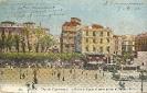 Alger-Bilder und Eindrücke von historischem Interesse