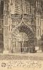 ANTWERPEN-STADT-Historische Ansichtskarten