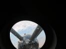 Atomium, Bruxelles, vue de l'intérieur (24.03.2006)