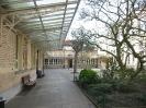 Brüssel-historische Schulgebäude