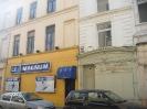 Bruxelles-La Rue du Cirque
