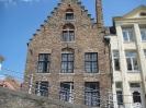 Indrukken uit Brugge ( Westvlaanderen, België). 2008