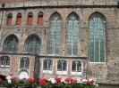 Johanneshospital und Memlingmuseum, Brügge