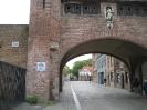 Impressionen aus Brügge (Westflandern, Belgien), 2008