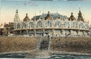 Ostende-Bilder und Eindrücke von historischem Interesse