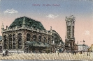 FLANDERN - Westflandern (Provinz)-historische Bilder