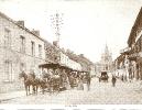 Hennegau (Provinz)-historische Bilder