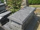 Arlon (Arel)-Jüdischer Friedhof
