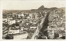 Brasilien-historische Ansichtskarten