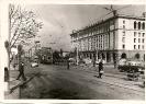 Boulevard Knyaginya Maria Luiza, Sofia, Bulgarien, historische Fotografie 1960-1970