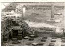 Ausgrabungen, Bulgarien, historische Fotografie, 1960-1970