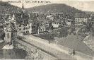 Calw (Baden-Württemberg)-Bilder und Eindrücke von historischem Interesse