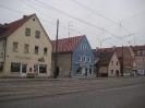 Augsburg-Bilder und Eindrücke von historischem Interesse