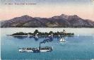 Chiemsee-Historische Ansichtskarten