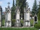 Kelheim-alter Friedhof an der Friedhofstraße