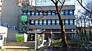 Institut für Zeitgeschichte, Leonrodstraße 46b, München (Nov.2015)