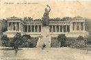 München-Historische Ansichtskarten