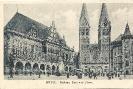 Bremen, Bundesland (Freie Hansestadt Bremen)-historische Bilder