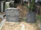 Bremen-jüdischer Friedhof, Deichbruchstraße