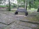 Hamburg Altona-historischer jüdischer Friedhof