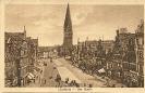 Lüneburg-historische Ansichtskarten