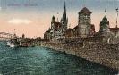 Düsseldorf (Nordrhein-Westfalen)-Bilder und Eindrücke von historische Bedeutung
