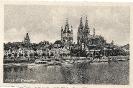 Köln (Nordrhein-Westfalen)- Bilder und Eindrücke von historische Bedeutung