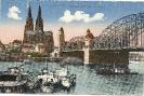 Köln-historische Ansichtskarten