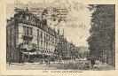 Trier-Historische Ansichtskarten