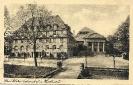 Bad Elster (Sachsen)-Historische Ansichtskarten