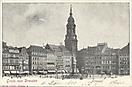 Dresden (Sachsen)- Bilder und Eindrücke von historische Bedeutung