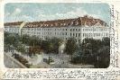Halle (Sachsen)-Historische Ansichtskarten