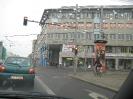 Leipzig-Straßen und Stadtviertel