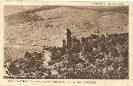Orschwiller (Elsaß)-historische Ansichtskarten