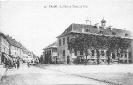 Thann (Elsaß)-Historische Ansichtskarten