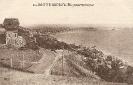 Sainte Adresse, Vue panoramique, carte postale historique