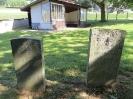 Louvigny (Lothringen)-Der kleine jüdischer Friedhof