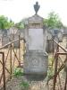BENEDEG Seurette, épouse CAEN, cimetière juif de Louvigny, 2006