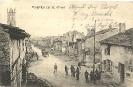 Woinville-historische Ansichtskarten