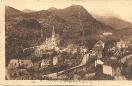 Lourdes-historische Ansichtskarten
