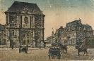 Cambrai (Pas de Calais)-Impressionen und historische Bilder