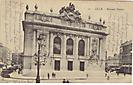Lille-Bilder und Eindrücke von historischem Interesse