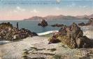Provence-Alpes-Côte d'Azur, Region - historische Bilder