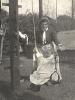 Eine gutbürgerliche Familie in Deutschland zwischen 1900 und 1910