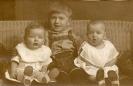 Historische Fotografien-Familienbilder