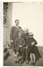 Eine Jugend in Deutschland zwischen zwei Weltkriege - chronologisches Familienportrait