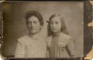 Historische Fotografien-Frauenporträts